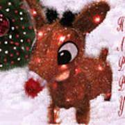 Christmas Image Art Print