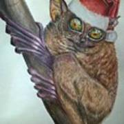 Christmas Mood  Art Print