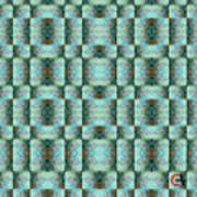 Chuarts Epic Illusion 1b2 Art Print