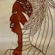 Church Lady 5 - Tile Art Print