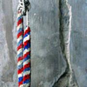 Church Noose Art Print