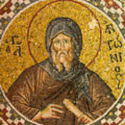 St. Anthony Art Print