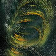 Circmon Art Print