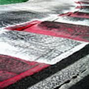 Circuit De Montreal ... Art Print