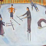 circus I Art Print