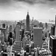 Classic New York  Art Print