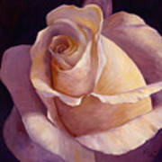 Close To Perfection Art Print by Billie Colson