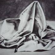 Cloth Art Print