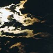 Cloudscape I Art Print