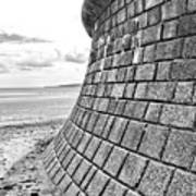 Coast - Defend The Shore Art Print