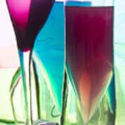 Cocktail Hour Art Print