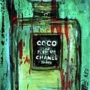 Coco Potion Art Print