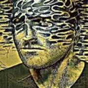 Cognitive Distortions Art Print