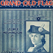 Cohan: Sheet Music, 1906 Art Print