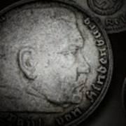 Coin Collector V Art Print