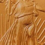 Coin Collector Vii Art Print