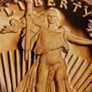 Coin Collector Viii Art Print