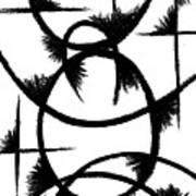 Colapse II Art Print