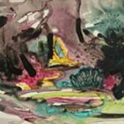 Color Fever 136 Art Print