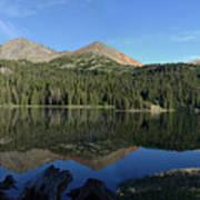 Colorado's Sawatch Range Art Print