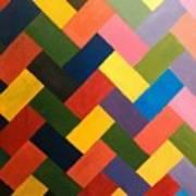 ColorPS Art Print