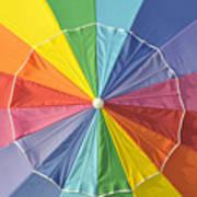 Colors Of Summer Art Print