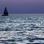 Come Sail Away 6 Art Print