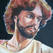 Compassionate Christ Art Print