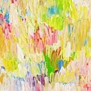 Composition Spring Art Print
