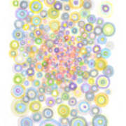 Concavity Art Print