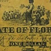 Confederacy  Art Print