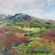 Connemara I Art Print
