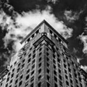 Consolidated Edison Building Art Print