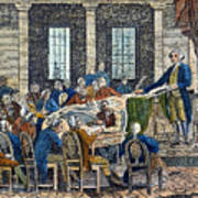 Constitutional Convention Art Print