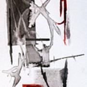 Context Uncertain Art Print