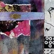 Converging Paths Art Print