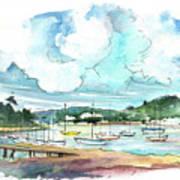 Conway 04 Art Print