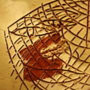 Cookies Eye - Tile Art Print