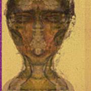 Coptic 3 Art Print