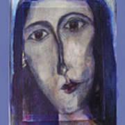 Coptic Art Print