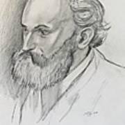 Copy Of Degas Art Print