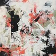 Coral #1 Art Print