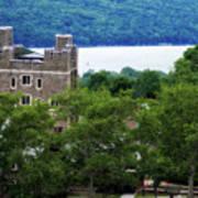 Cornell University Ithaca New York 09 Art Print