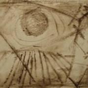 Cosmic Directive Art Print
