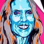 Coulter Art Print