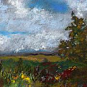 Countryside II Art Print