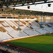Coventry City - Highfield Road - East Stand Swan Lane 3 - October 1994 Art Print