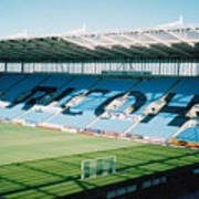 Coventry City - Ricoh Arena - East Stand 1 - July 2006 Art Print
