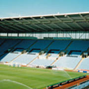 Coventry City - Ricoh Arena - North Stand 1 - April 2006 Art Print
