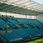 Coventry City - Ricoh Arena - South Stand 1 - July 2006 Art Print